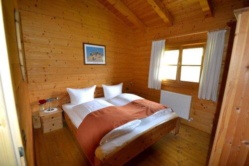 Bergchalet Mittleres Zillertal 2 - Ganze Unterkunft - Schlafzimmer