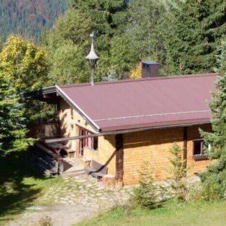Berghütte Kitzbühel - Aussen