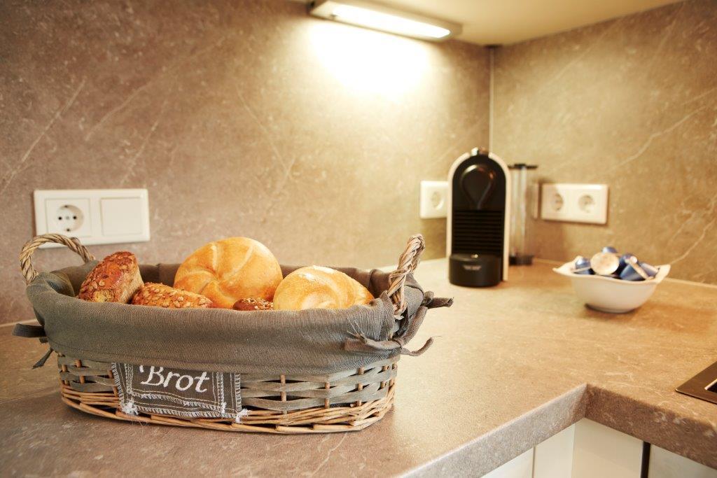 Berghütte Ladis 2 - Ganze Unterkunft - Küche