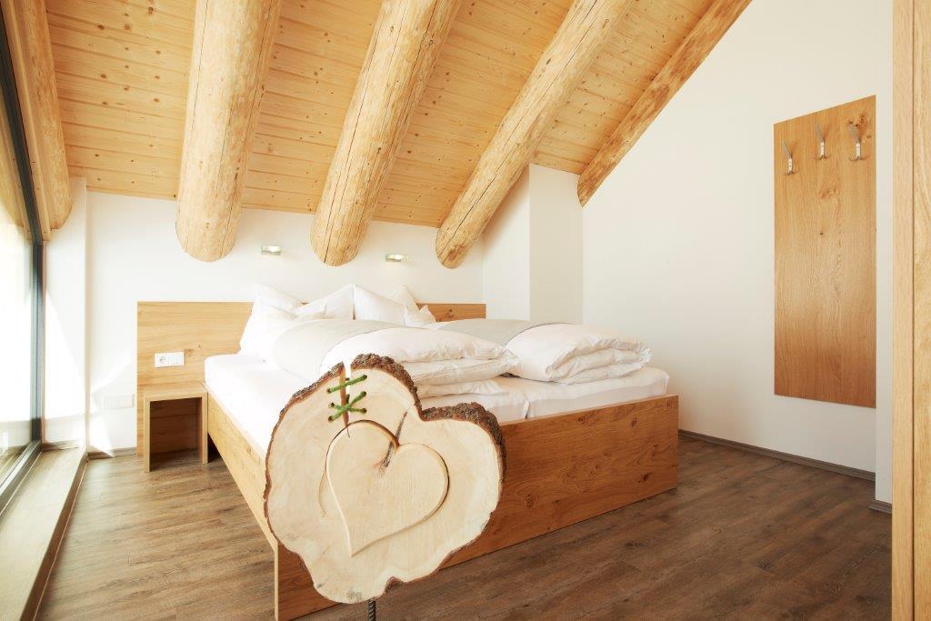 Berghütte Ladis 2 - Ganze Unterkunft - Schlafzimmer