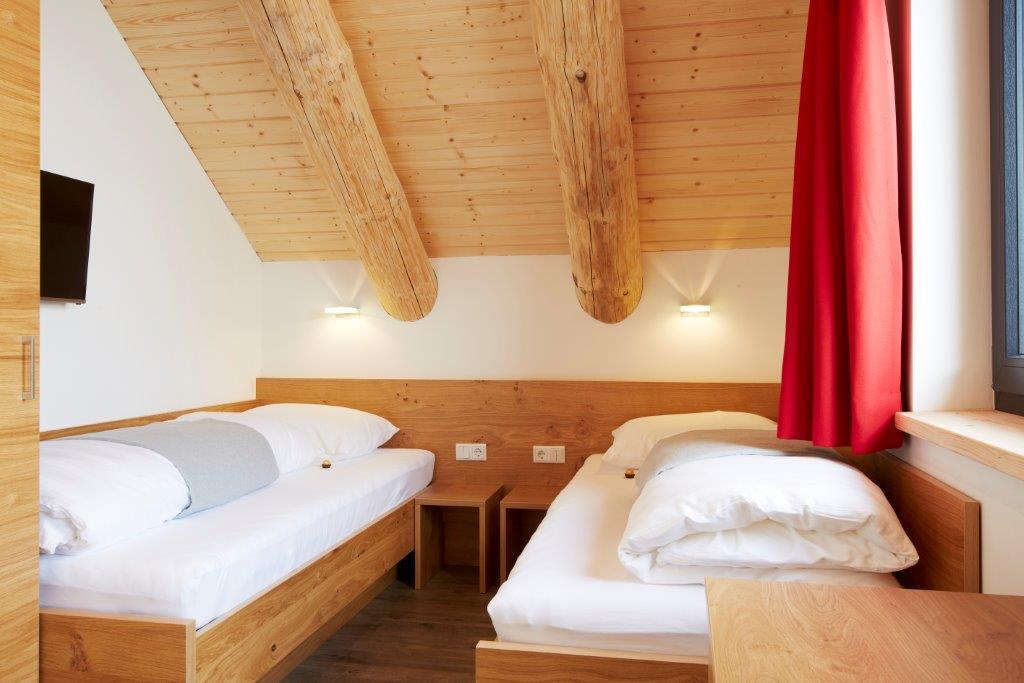 Berghütte Ladis 4 - Ganze Unterkunft - Schlafzimmer