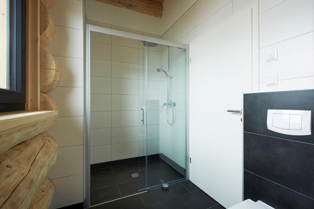 Berghütte Ladis - Ganze Unterkunft - Badezimmer