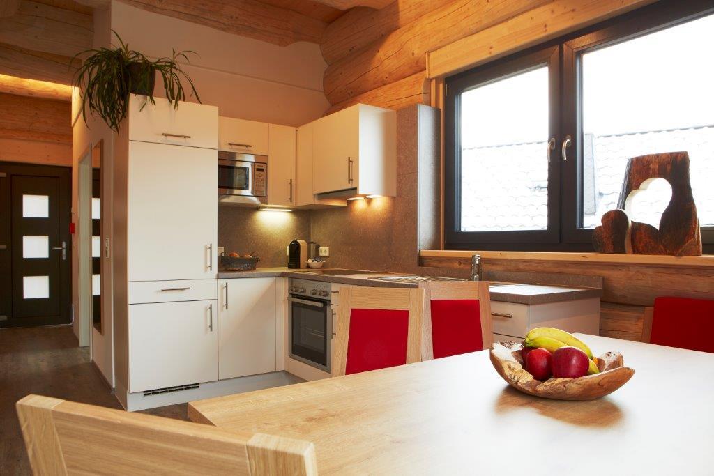 Berghütte Ladis - Ganze Unterkunft - Küche