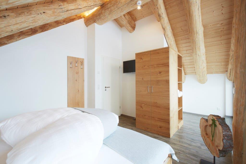Berghütte Ladis - Ganze Unterkunft - Schlafzimmer