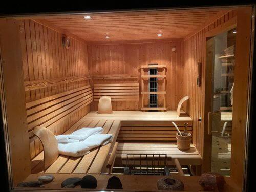 Exklusiv Chalet Serfaus Fiss Ladis - Ganze Unterkunft - Sauna