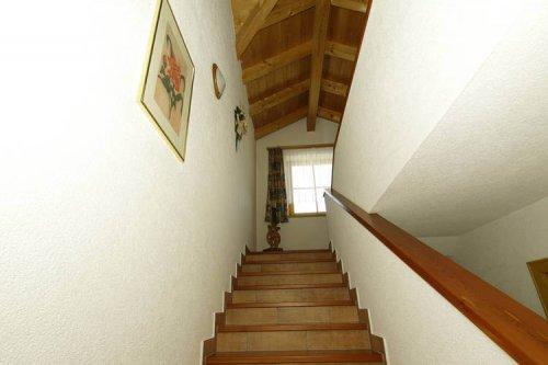 Ferienhaus Kristeinertal - Appartement 1 - Innen