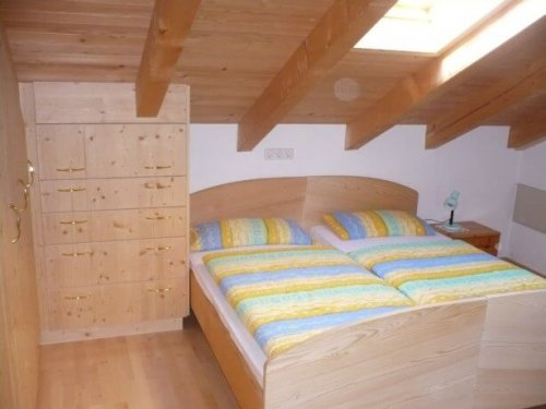 Ferienhaus Kristeinertal - Appartement 1 - Schlafzimmer