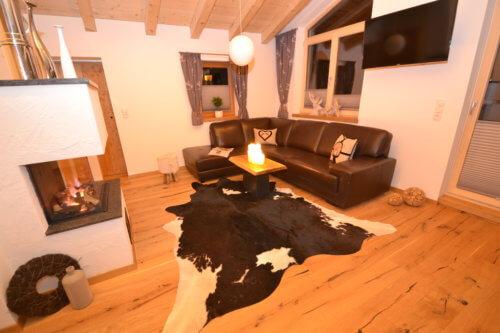 Ferienhaus Mittleres Zillertal - Ganze Unterkunft - s