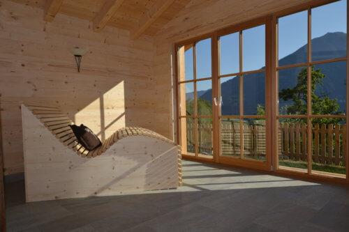 Ferienhaus Mittleres Zillertal 2 - Ganze Unterkunft - PrivateSpa