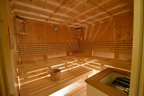 Ferienhaus Mittleres Zillertal 2 - Ganze Unterkunft - Sauna