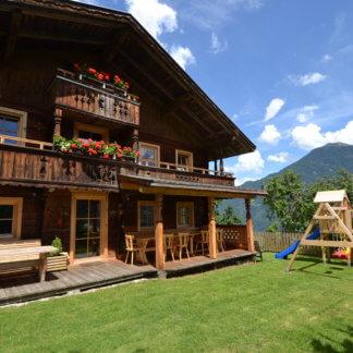 Ferienhaus Mittleres Zillertal 2 - x