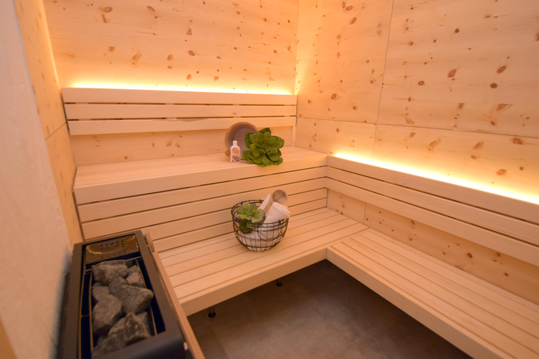 Ferienhaus Mittleres Zillertal 3 - Appartement 1 - Sauna