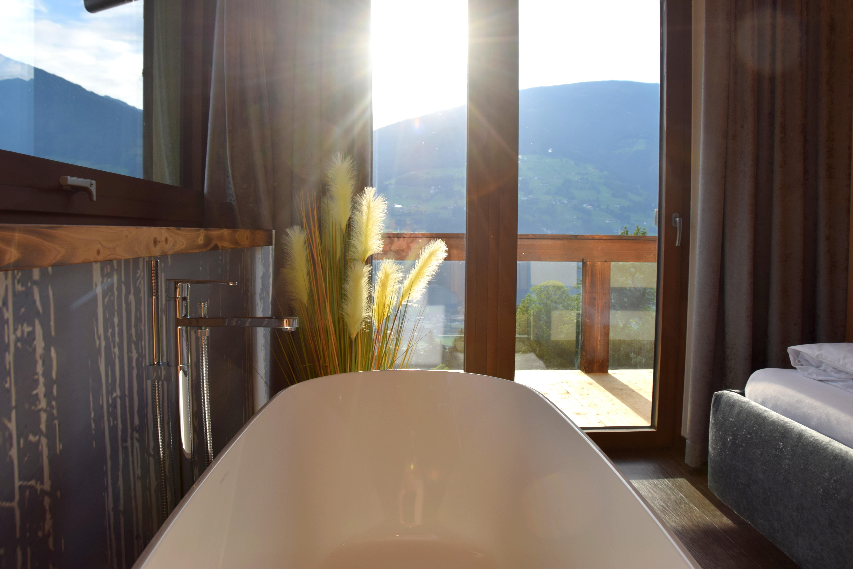 Ferienhaus Mittleres Zillertal 3 - Appartement 2 - Badewanne