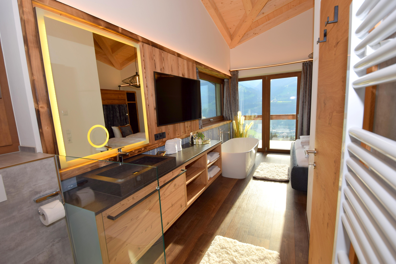 Ferienhaus Mittleres Zillertal 3 - Appartement 2 - Innenbereich