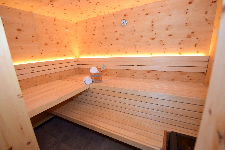 Ferienhaus Mittleres Zillertal 3 - Appartement 2 - Sauna