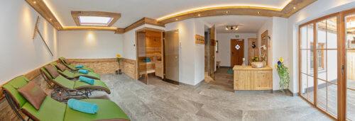 Selbstversorgerhaus Mittleres Zillertal - Ganze Unterkunft - Sauna