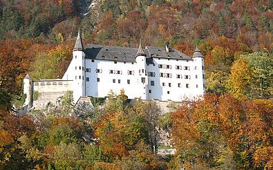 Schloss-Tratzberg