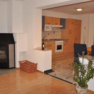 Selbstversorgerhaus Vorderes Zillertal 4 - Appartement 2 - Ofen