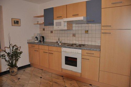 Selbstversorgerhaus Vorderes Zillertal 4 - Appartement 2 - dd