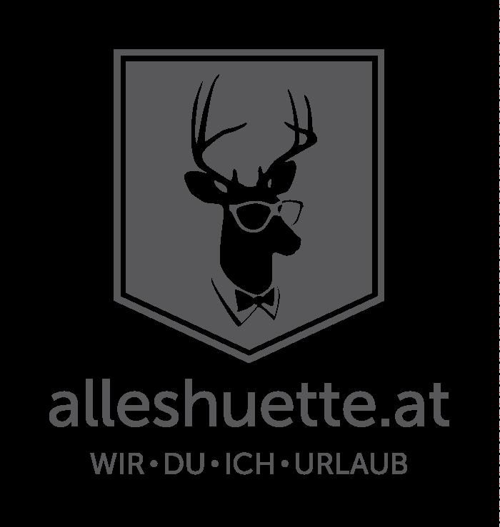 Logo hütte mieten Tirol